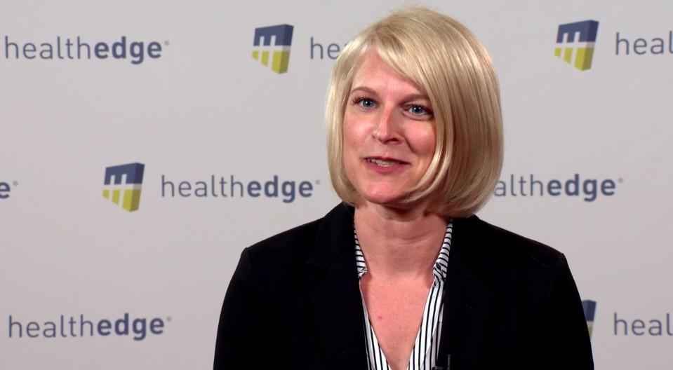 Watch And Hear From Sara Mavredes, Director Of Business Information At McLaren  Health Plan In Michigan, As She Describes Major Improvements In Core ...